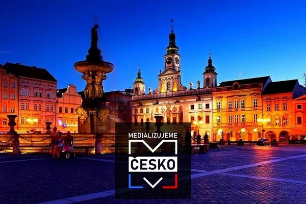Moderní řešení medializace obcí a subjektů v regionech České republiky | MedializujemeČESKO.cz