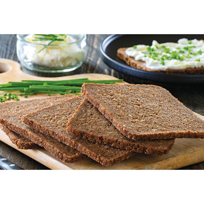 Tesco Chléb žitný s lněnými semínky